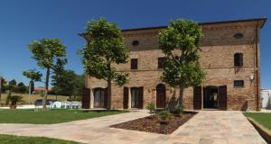 villa Resort Tre Castelli - Monterado
