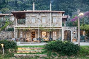 Hostels e Albergues - Mazaraki Guesthouse