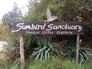 Sunbird Sanctuary - Saasveld