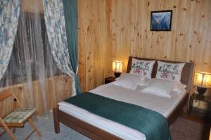 Guest house Silver Spring - Uznezya
