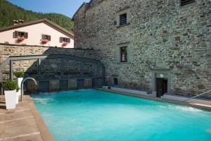 Hotel delle terme santa agnese bagno di romagna italy j2ski