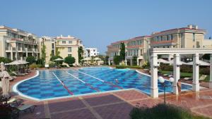 Flores Garden Beach Residence, Apartmány  Černomorec - big - 6