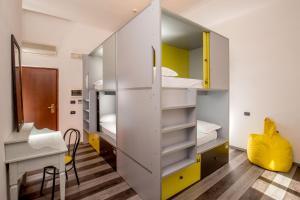 Free Hostels Roma - AbcAlberghi.com
