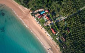 Ban Saithong Beach Resort - Bang Saphan Noi
