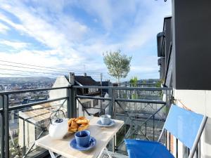 obrázek - Apartment Clos Savignac