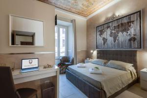 suite horti sallustiani - abcRoma.com