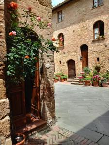 obrázek - Small lovely home in Pienza