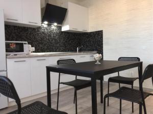 Apartament on Penza Izmaylova 60a - Makhalino