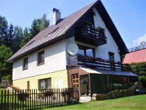 Chata Holiday home in Svoboda nad Upou 2254 Maršov Česko