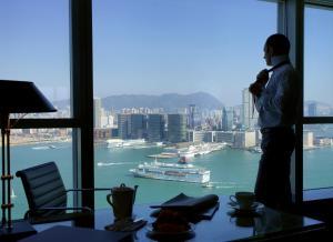 Four Seasons Hotel Hong Kong (34 of 56)