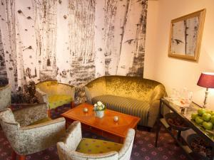 obrázek - Hotel Birkenhof Therme