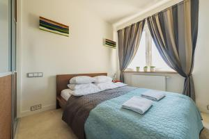 P&O Serviced Apartments Szczęśliwice