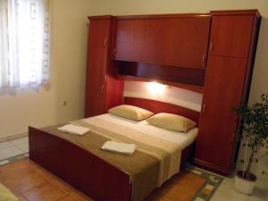 Apartment Supetarska Draga - Gornja 11579a, Apartments  Rab - big - 17