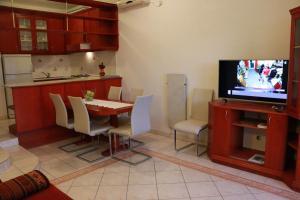 Apartment Supetarska Draga - Gornja 11579a, Apartments  Rab - big - 22