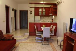 Apartment Supetarska Draga - Gornja 11579a, Apartments  Rab - big - 26