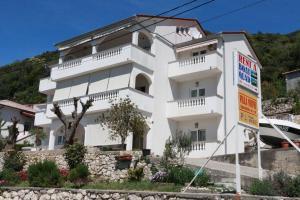Apartment Supetarska Draga - Gornja 11579d, Apartmanok  Rab - big - 8