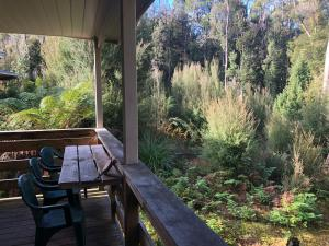 Tarkine Hotel at Corinna Wilderness Lodge (18 of 42)