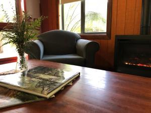 Tarkine Hotel at Corinna Wilderness Lodge (23 of 42)