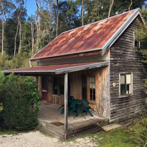 Tarkine Hotel at Corinna Wilderness Lodge (26 of 42)
