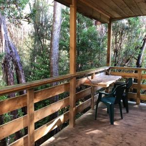 Tarkine Hotel at Corinna Wilderness Lodge (33 of 42)