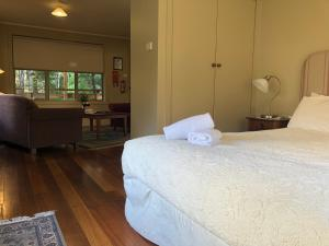 Tarkine Hotel at Corinna Wilderness Lodge (34 of 42)