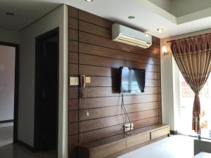 De Castle Diamond, Appartamenti  Phnom Penh - big - 5