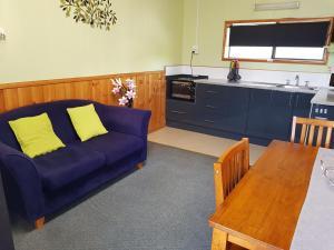 Hobart Cabins & Cottages, Penziony  Hobart - big - 3
