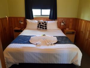 Hobart Cabins & Cottages, Penziony  Hobart - big - 5