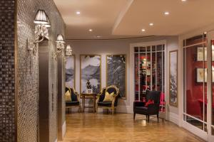 Sofitel Queenstown Hotel and Spa (15 of 87)
