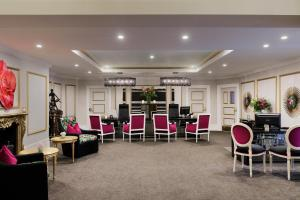 Sofitel Queenstown Hotel and Spa (17 of 87)
