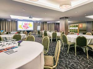 Mercure Perth, Hotel  Perth - big - 64