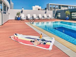 Mercure Perth, Hotel  Perth - big - 80
