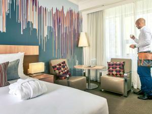 Mercure Perth, Hotel  Perth - big - 81