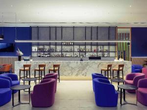 Mercure Perth, Hotel  Perth - big - 82