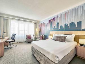 Mercure Perth, Hotel  Perth - big - 84