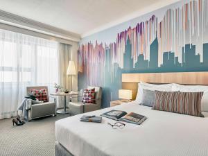 Mercure Perth, Hotel  Perth - big - 87