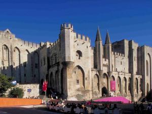 Mercure Avignon Centre Palais des Papes, Hotels  Avignon - big - 20