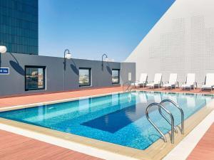 Mercure Perth, Hotel  Perth - big - 1
