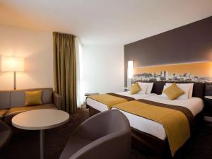 Mercure Avignon Centre Palais des Papes, Hotels  Avignon - big - 23
