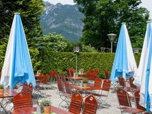 Mercure Hotel Garmisch Partenkirchen, Отели  Гармиш-Партенкирхен - big - 17