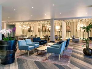 Mercure Cardiff Holland House Hotel and Spa (17 of 83)