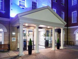 Mercure Exeter Southgate Hotel (6 of 50)