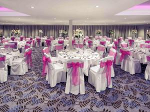 Mercure Gloucester Bowden Hall Hotel (34 of 54)