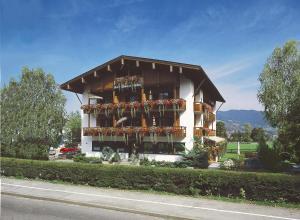 Hotel-Pension-Ostler - Bad Wiessee