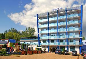 obrázek - Hotel Dixon