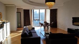 Sapphire Deluxe Apartment - Baku