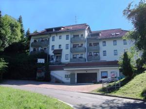 Apartment 1 - Residenz Schauinsland- mit Pool und Sauna [#79947] - Ennerbach