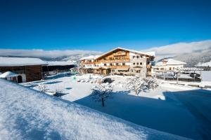 Hotel Winterbauer, Hotely  Flachau - big - 136