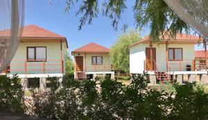 Курортный отель Yamayka Beach Resort, Капчагай