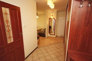 Apartament Alfa on Szpitalna